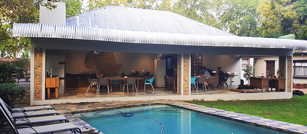 PRETORIA BACKPACKERS