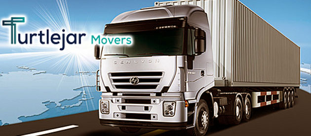 Turtlejar Movers - Furniture Removals & Moving Company