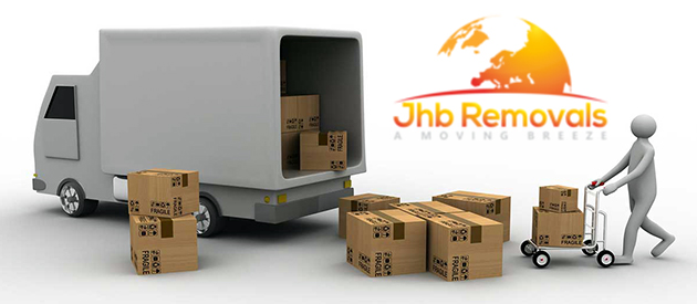 JHB REMOVALS