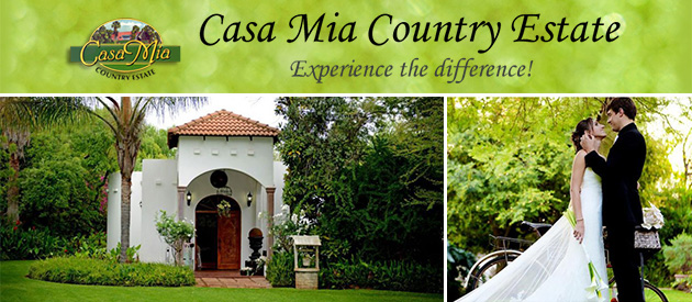 CASA MIA COUNTRY ESTATE